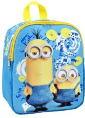 Rode Minions Thermo Rugzak / Rugtas