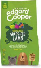Edgard-Cooper Edgard&Cooper Irresistible Grass-Fed Lamb Adult Lam&Appel&Wortel - Hondenvoer - 2.5 kg