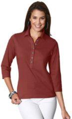 Rode Poloshirt