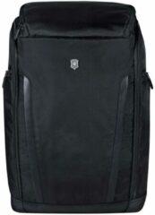 Zwarte Victorinox Altmont Professional Fliptop Laptop Backpack black backpack