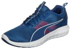Ignite Ultimate 2 Laufschuh Herren Puma true blue / bright plasma