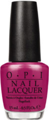 OPI Nail Lacquer Spare Me A French Quarter 15 ml