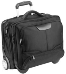 Business-Trolley 43 cm Laptopfach Dermata schwarz