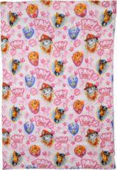Nickelodeon Dekbed Paw Patrol Roze 140 X 200 Cm