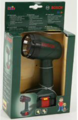 Donkergroene Bosch Mini Bosch Speelgoed Professional Line Lamp