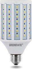 Groenovatie LED Corn/Mais Lamp E27 Fitting - 20W - 146x70 mm - Neutraal Wit