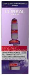 L'Oréal Paris L'Oreal Make Up REVITALIFT FILLER ampollas hialurónicas intensivas 7 uds