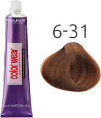 Alfaparf Milano Alfaparf - Color Wear - 6.31 - 60 ml