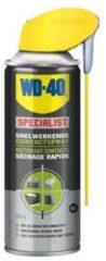 Donkergrijze WD-40 31403 Snelwerkende Contactspray 250ml