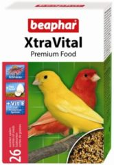 Beaphar - Xtravital Kanarie Vogelvoer - 250 gr