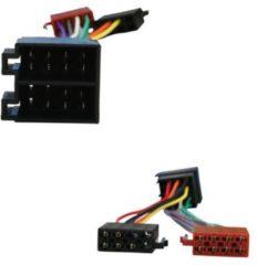 HQ ISO-VOLKSWAGEN kabeladapter/verloopstukje