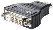 HP Inc HP HDMI to DVI Adapter - Videoanschluß F5A28AA