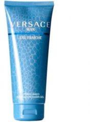 Versace Man Eau Fraiche Bagnoschiuma Gel Doccia 200 ml