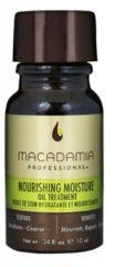 Macadamia - Nourishing Moisture - Oil Treatment - 10 ml