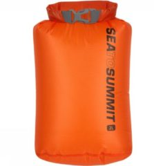 Sea to Summit - Ultra-Sil Nano Dry Sack - Pakzak maat 2 l, oranje/rood