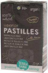 Terrasana Droppastilles anijs 25 Gram