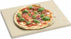 Burnhard Pizzasteen 38 x 30 x 1.5 cm
