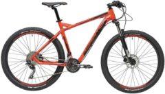 29 Zoll Herren Mountainbike 30 Gang Adriatica Wing M2.2 Adriatica orange