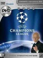 Parker Uefa DVD game