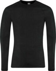 Ten Cate Viloft® - Thermoshirt - Zwart - M