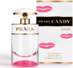 Prada Damendüfte Prada Candy Kiss Eau de Parfum Spray 30 ml
