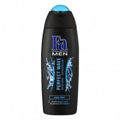 Fa Men Perfect Wave Aqua Mint Shower Gel 250 ml