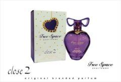 Close 2 Free Space - Eau de Parfum - 100ml