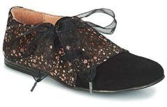 Zwarte Nette schoenen Citrouille et Compagnie JETTRA