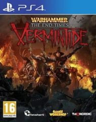 Nordic Games Sony Warhammer: The End Times - Vermintide, PS4 video-game PlayStation 4 Basis Engels, Frans