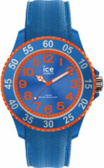 Ice Watch Ice-Watch IW017733 Kidshorloge Ice Cartoon small siliconen blauw 35 mm