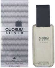 ANTONIO PUIG QUORUM SILVER - 30ML - Eau de toilette