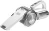 Zilveren Black & Decker PV1820L-QW Dustbuster Pivot kruimeldief
