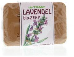 Traay Zeep lavendel / propolis bio 250 Gram
