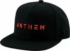 Jinx Anthem - Javelin Snap Back Hat