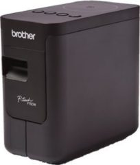 Brother PT-P750W + 4Tze Labelprinter Thermisch 180 x 360 dpi Etikettenbreedte (max.): 24 mm