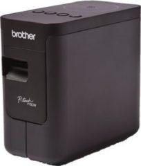 Brother PT-P750W + 4Tze Labelprinter Thermisch 180 x 360 dpi Etikettenbreedte (max.): 24 mm