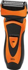 AEG Shaver HR 5626 wet & dry HR 5626 Orange - AEG