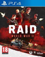 505 Games RAID: World War 2 PS4 (PS40071NL)