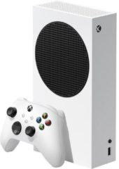 Witte Microsoft Xbox Series S Console