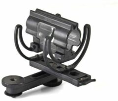 Rycote InVision Video Mount 1/4 met 1/4 inch draad