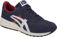 Marineblauwe Onitsuka Tiger Ally 1183A029-400 , Mannen, Blauw, Sneakers maat: 40.5 EU
