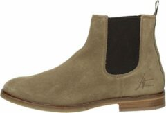 Beige Sub55 - Heren Chelsea Boots