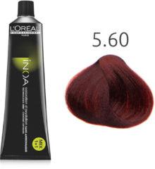 L'Oreal Professionnel L'Oréal - INOA - 5.60 - 60 gr