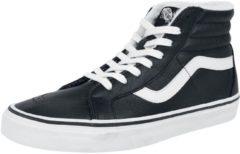 Vans SK8-Hi Scarpe sportive nero/bianco
