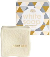 Speick White Soap (100g)