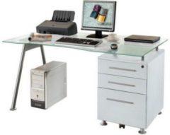 Hjh OFFICE Schreibtisch START-UP