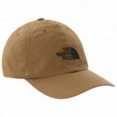 The North Face Horizon Sportcap - Maat One size - Unisex - bruin/zwart