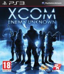 2K XCOM: Enemy Unknown - PS3