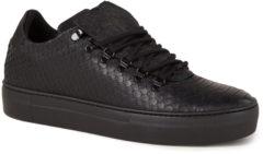 Nubikk Heren Sneakers Jagger Joe Classics - Zwart - Maat 40