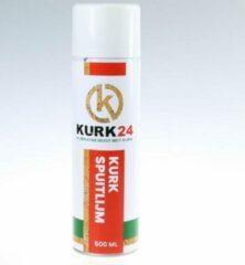 Kurk24 tweezijdige kurklijm - contactlijm in spuitbus - 500ml
